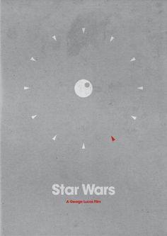 minimalist poster