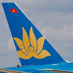 Vietnam Airlines Boeing 777-2Q8 (ER) VN-A142 (22356) by Thomas Becker, via Flickr