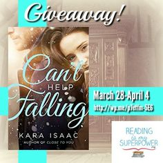 Have you checked out my interview with Kara Isaac yet? If not, hurry over there and comment (click on the banner below) and then come right back! Trust me on this one. 😀 A funny, heartfelt romance about how an antique shop, a wardrobe, and a mysterious tea cup bring...  Read more »