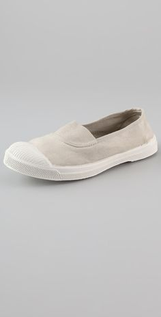 Bensimon flat sneakers