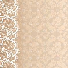 lace borders clip art - Google Search