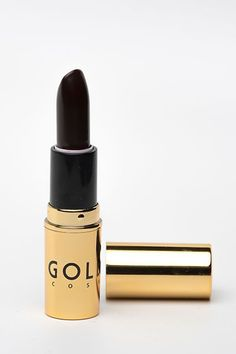 7 Indie Beauty Brands You Need To Know #refinery29  http://www.refinery29.com/2015/09/93358/indie-beauty-expo-best-brands#slide-4  Gold Label CosmeticsWe challenge you to find a line of lipsticks that are as richly pigmented and nourishing as these — while also being cruelty, paraben, and gluten-free. You can pick up everything from vibrant pink, reminiscent of bu...