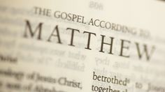 Jesus' Family Tree Shows Us He Is Worth the Wait