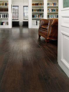 Fresh Basement Wood Flooring Options