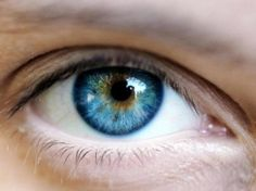 Random Fact: The Human eye detects sound. University research studies show that … - Schlafapnoe Best Eczema Treatment, Eye Facts, Eye Sight Improvement, Vision Eye, Healthy Eyes, Research Studies, Human Eye, Cool Eyes, Amazing Eyes