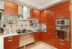 een keuken