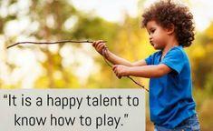 In deze blog lees je waarom spelen zo belangrijk is.