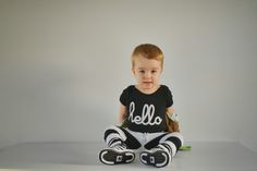 Saved with style: Mini fashion: Noah's outfit #2