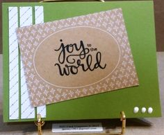 Merry Little Christmas Memories & More Card Pack from Stampin Up