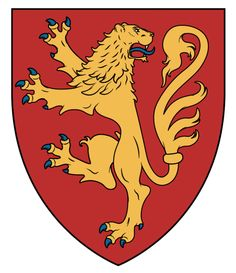 Herald's Roll (part I) - WappenWiki Medieval Shields, Medieval Paintings, Wolf Howling, Family Genealogy, Family Crest, Crests, Animal Logo, Coat Of Arms, Sacred Geometry