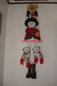 movil navideño
