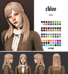 Sims 4 Mm Cc, Sims Four, My Sims, Sims 4 Game Mods, Sims 4 Mods, Maxis, Sims 4 Anime, Sims Packs, Pelo Sims