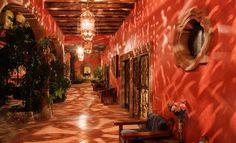 Casaluna Hotel Boutique : San Miguel de Allende
