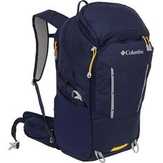 Columbia Sportswear Tabor Daypack >>> Additional details at the pin image, click it  : Hiking backpack