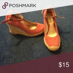 Great summer shoe! Wonderfully comfortable wedges! Great for summer! Franco Sarto Shoes Wedges