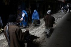 How Afghanistan Is Beginning to Deal With Workplace Sexual Harassment | TIME.com