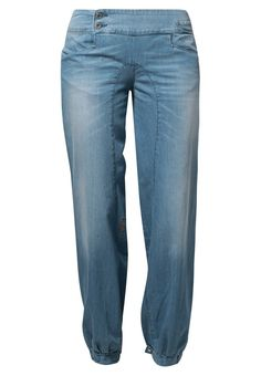 Nikita REALITY Relaxed fit jeans fishermen blues