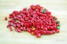 剁椒是如何做成的——农家剁椒攻略