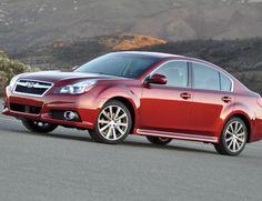 Subaru Legacy model - http://autotras.com