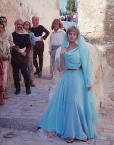 Michele mercier angelique et le sultan 1968