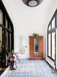 Hallways are often forgotten, but have so much to offer. Maximize space in your home by putting hallways, stairways and entryways to work.
