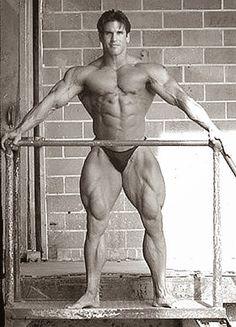 Sorry, that stuart bernstein bodybuilder remarkable