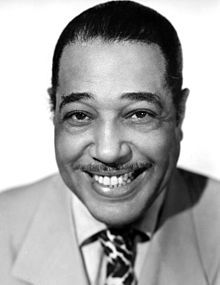 """In 1962, Edward Kennedy """"Duke"""" Ellington became the first African-American composer nominated for an Academy Award: Duke Ellington (Best Music, Scoring of a Motion Picutre, Paris Blues."""