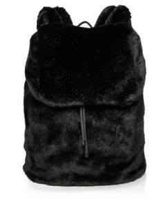 FENTY Puma x Rihanna Limited Edition Faux Fur Backpack - 100% Bloomingdale's Exclusive $500.00 In the entire world, there are only 100. This highly exclusive statement bag is part of a 100-piece limited edition run—and you will only find it at Bloomingdale's. Functional meets fierce with this über-plush, Only-Ours backback from the coveted FENTY Puma x Rihanna collection.