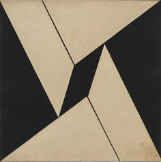 Lygia Clark, 'Planos em superficie modulada,' 1957, Alison Jacques Gallery