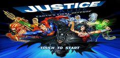 Justice League EFD