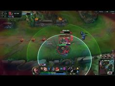 Funny Game Videos | Relaxing Games | League Of Legends : Coop vs Al Figh...