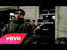 ▶ Oasis - D'You Know What I Mean? (Official Video) - YouTube