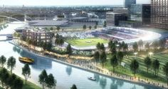 United Soccer League team coming to North Side site proposed for Amazon's HQ2 - Info