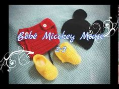Bebé Mickey Mouse 2/ 3 - YouTube