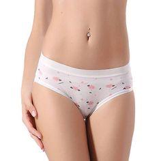 Sexy panty butt