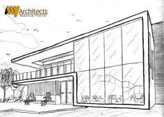 Kapalı Spor Salonu Cephe Tasarım Önerisi... #muharremyildirim #myarchitects #design  #grass  #interiordesign #architecture #mimar #yeşil #sustianable #wood #metal #sürdürülebilirlik #tasarım #ahsap #building #buildings  #greenbuilding #metal #üniversite #yerleşke #project #proje #eskiz #sketch #sun  Detaylı Bilgi İçin : www.muharremyildirim.com.tr