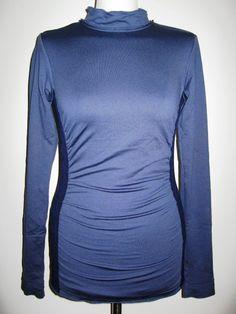 * * * M+F GIRBAUD Pullover blaugrau, Gr.34 * * *