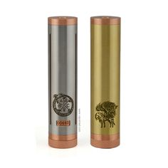 HCigar Changeling Pegasus Mechanical Mod Set
