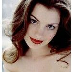 Anne Hathaway tied the knot this weekend! American Girls
