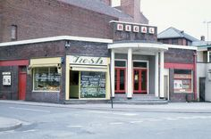 oswestry cinema - Google Search