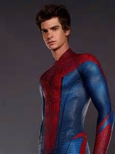 Andrew Garfield Spiderman - Bing Images
