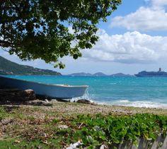 #fernwehblog: Spaziergang durch Road Town auf Tortola – British Virgin Islands