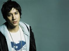 Lee Hom Wang, you are very pretty.