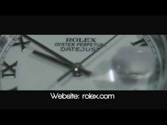 Time - The Rolex Story