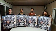 #bastille #wildworld ❤