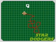 Try to Beat Me in Star Dodgers :) https://itunes.apple.com/app/id947711416