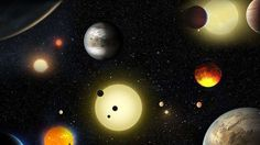 NASA has helped fund a website called Backyard Worlds, where citizen scientists can search for new planets.
