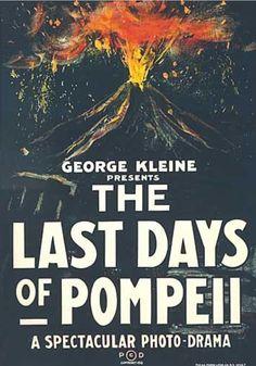 Last Days of Pompeii (1913)