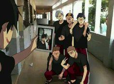 Fanarts Anime, Anime Characters, Manga Anime, Kuroo Tetsurou, Kenma, Kagehina, Haikyuu Nekoma, Karasuno, Haikyuu Funny