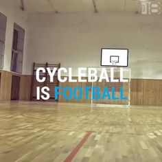 Cycleball: Soccer on Bicycles  🚵🚴 #cycling #bike #ebike #time #love #music #life #today #day #video #work #game #girl #weekend #mountain #running #mtb #roadbike #cyclist #roadcycling #riding #bitcoin #blockchain #ecommerce #fashion #tips #news #switzerland #suisse #svizzera➡️  https://buybike.shop/ https://video.buffer.com/v/5aa3b8cc1714574a746c9974